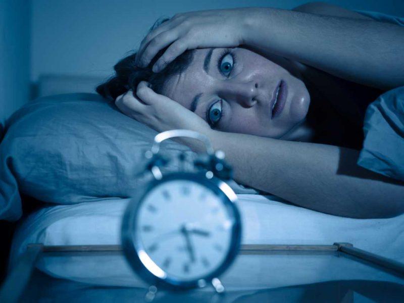 insomnio dormir bien